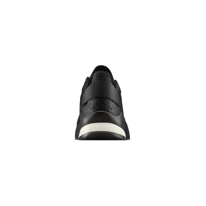 BATA Chaussures Femme bata, Noir, 549-6465 - 15