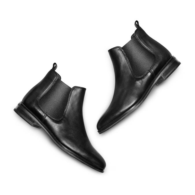 BATA Chaussures Femme bata, Noir, 594-6496 - 26
