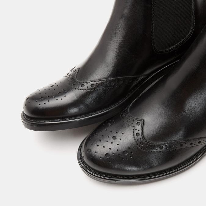 Chaussures Femme bata, Noir, 594-6392 - 17