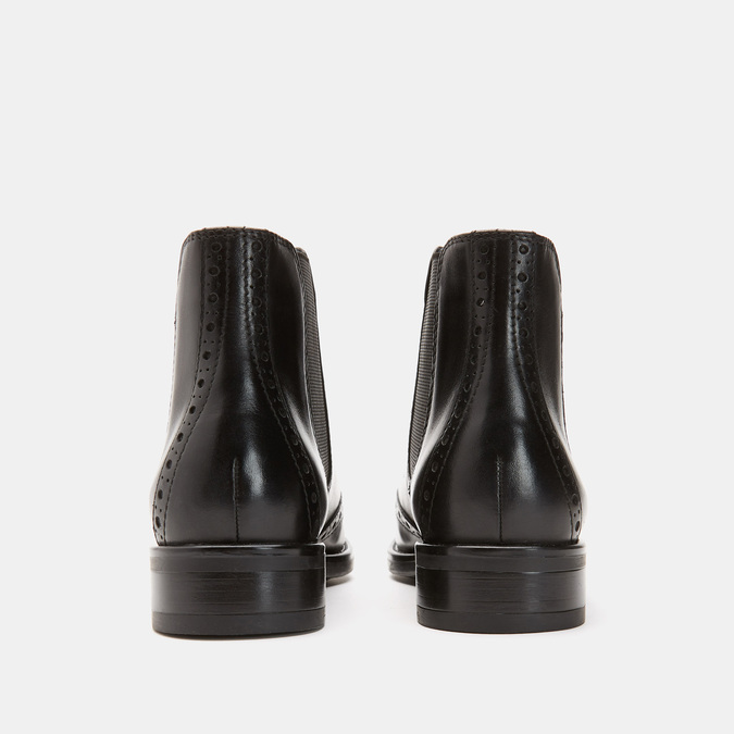 Chaussures Femme bata, Noir, 594-6392 - 19