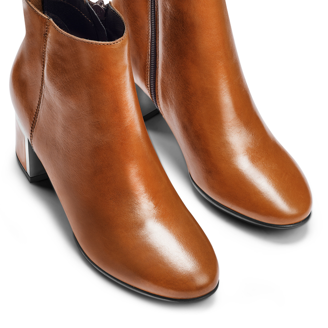 BATA Chaussures Femme bata, Brun, 794-3575 - 17