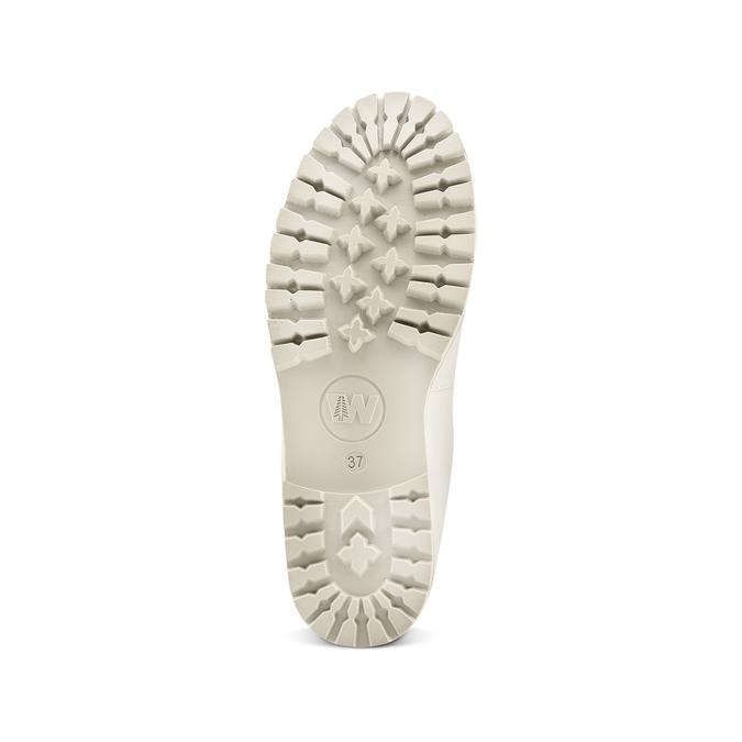 WEINBRENNER Chaussures Femme weinbrenner, Blanc, 696-1399 - 19