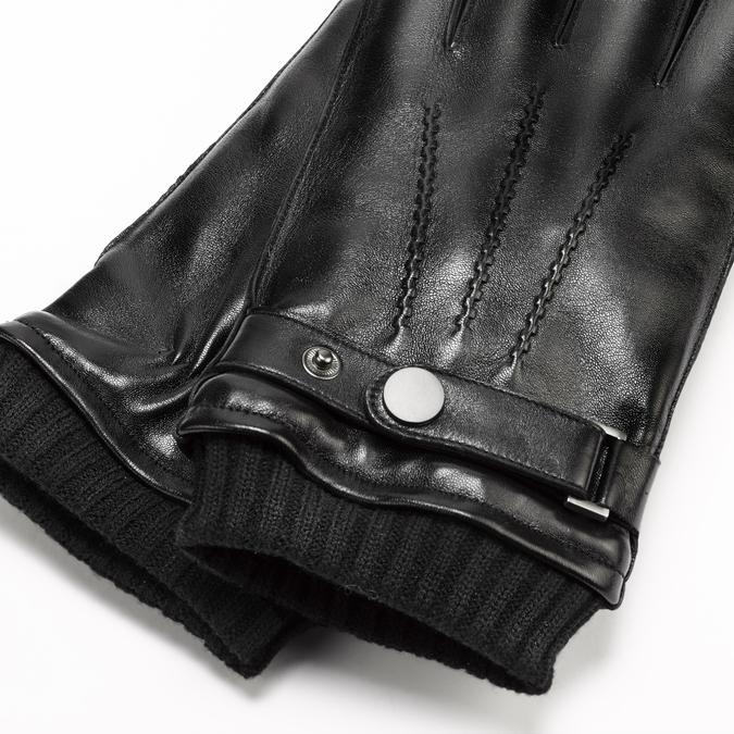 Accessory bata, Noir, 904-6127 - 26