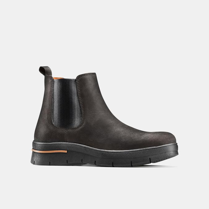 WEINBRENNER Chaussures Femme weinbrenner, Noir, 596-6480 - 13