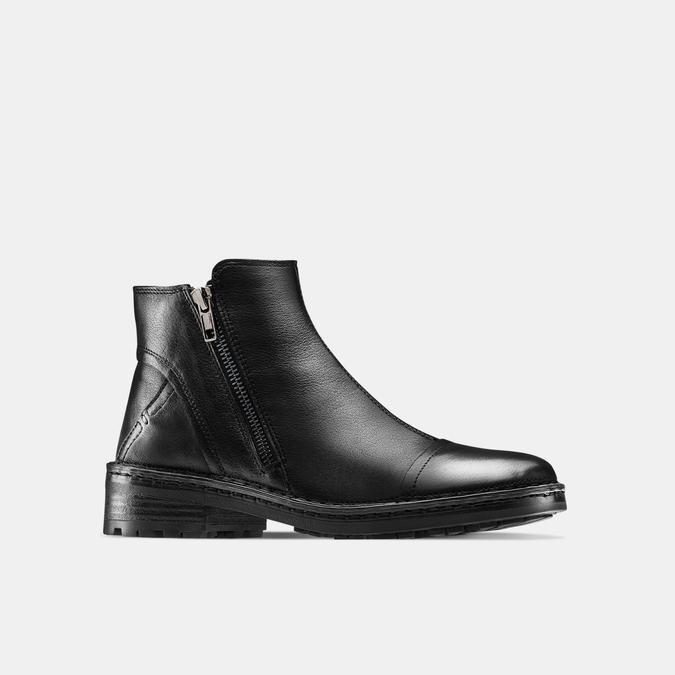 BATA Chaussures Femme bata, Noir, 594-6596 - 13