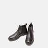 Chaussures Homme bata, Noir, 894-6318 - 16