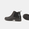 Chaussures Homme bata, Noir, 894-6318 - 15