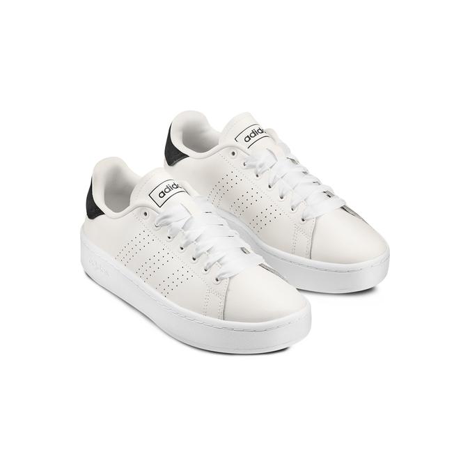 Chaussures Femme adidas, Blanc, 501-1231 - 16