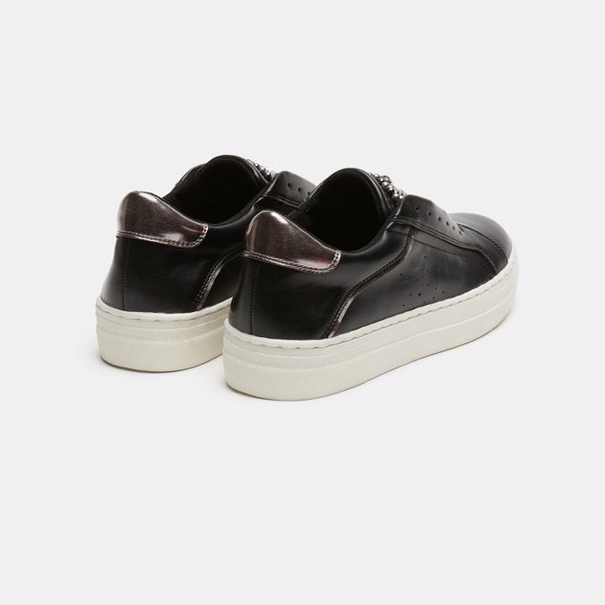 Chaussures Femme bata, Noir, 541-6547 - 15