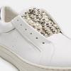 Chaussures Femme bata, Blanc, 541-1547 - 26