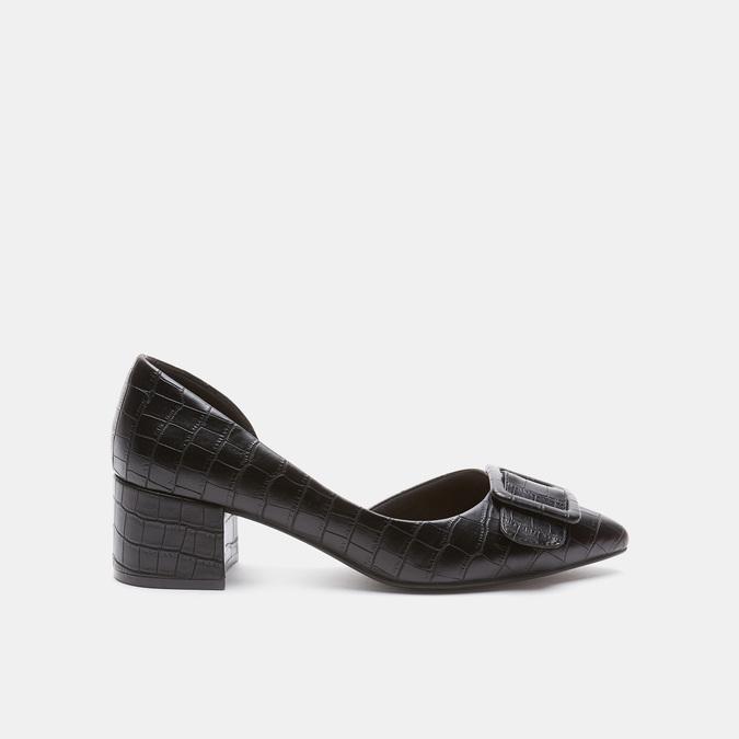Chaussures Femme bata-rl, Noir, 621-6154 - 13