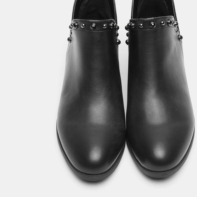 Chaussures Femme bata, Noir, 591-6165 - 17