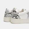 Chaussures Femme bata, Blanc, 541-1559 - 26
