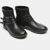 Chaussures Femme bata, Noir, 591-6159 - 26