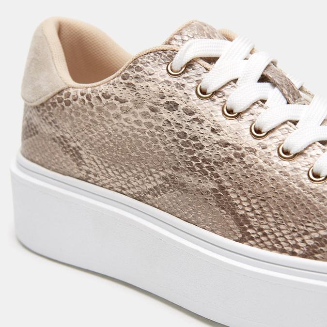 Chaussures Femme bata, Beige, 541-8554 - 26