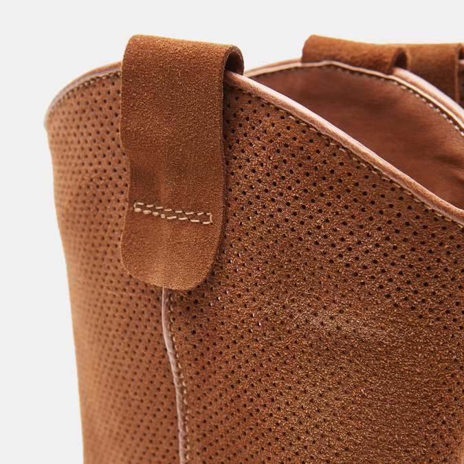 Chaussures Femme bata, Beige, 693-8563 - 26