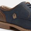 Herren Shuhe bata-rl, Blau, 821-9491 - 26
