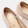 Chaussures Femme bata, Beige, 721-8356 - 26