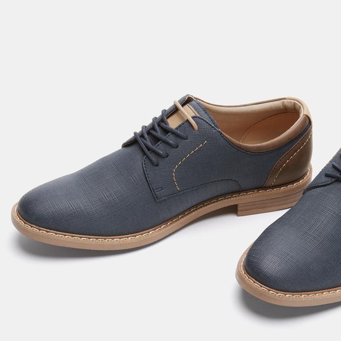 Chaussures Homme bata-rl, Bleu, 821-9491 - 17