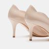 Chaussures Femme bata, Beige, 721-8356 - 15