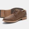 Chaussures Homme bata-rl, Brun, 821-4491 - 19