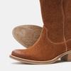 Chaussures Femme bata, Beige, 693-8563 - 19