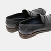 Chaussures Homme bata, Bleu, 814-9138 - 15