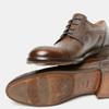 Chaussures Homme bata, Brun, 824-4208 - 15