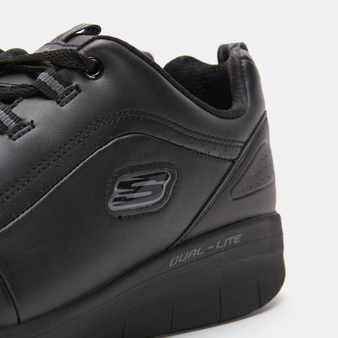 SKECHERS  Chaussures Homme skechers, Noir, 801-6235 - 15
