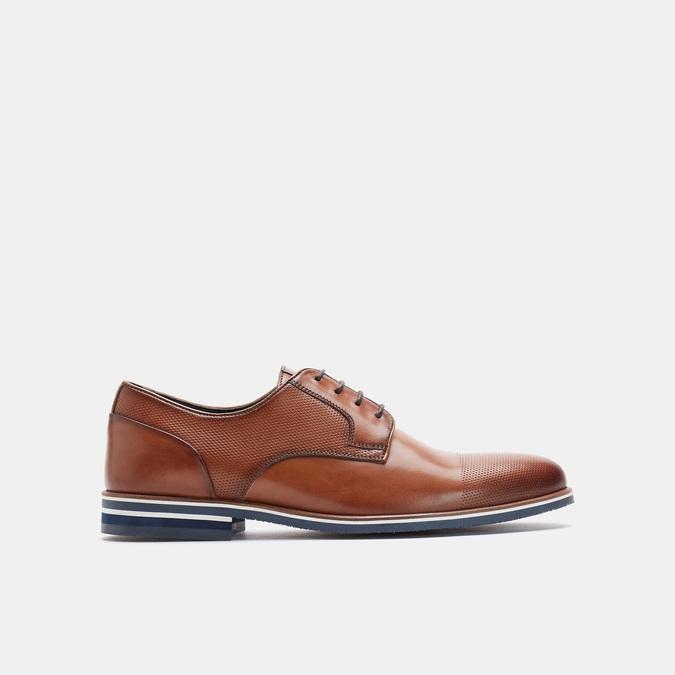 Chaussures Homme bata, Brun, 824-4747 - 13