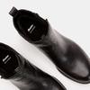 Chaussures Femme bata, Noir, 594-6358 - 19