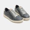 Chaussures Homme weinbrenner, Bleu, 844-9909 - 26