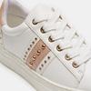 Chaussures Femme bata, Blanc, 541-1552 - 26