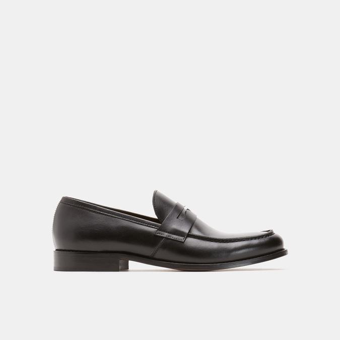Chaussures Homme bata, Noir, 814-6125 - 13