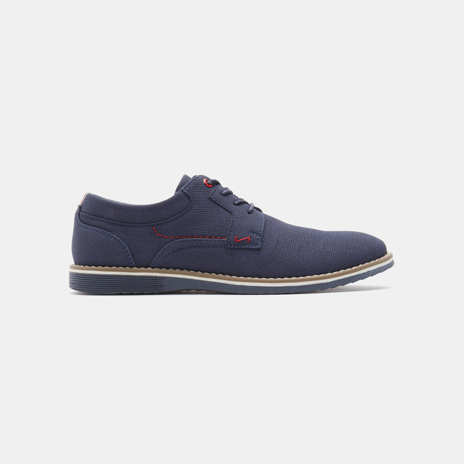 Chaussures Homme bata, Bleu, 829-9110 - 13