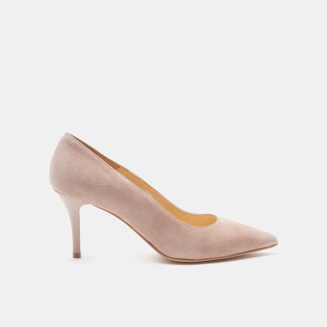 Chaussures Femme bata, Beige, 723-8212 - 13