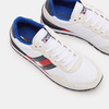 Chaussures Homme tommy-hilfiger, Blanc, 849-1852 - 19