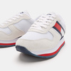 Chaussures Femme tommy-hilfiger, Blanc, 543-1545 - 17