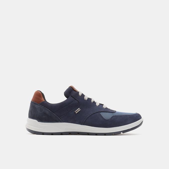 Chaussures Homme bata, Bleu, 844-9941 - 13