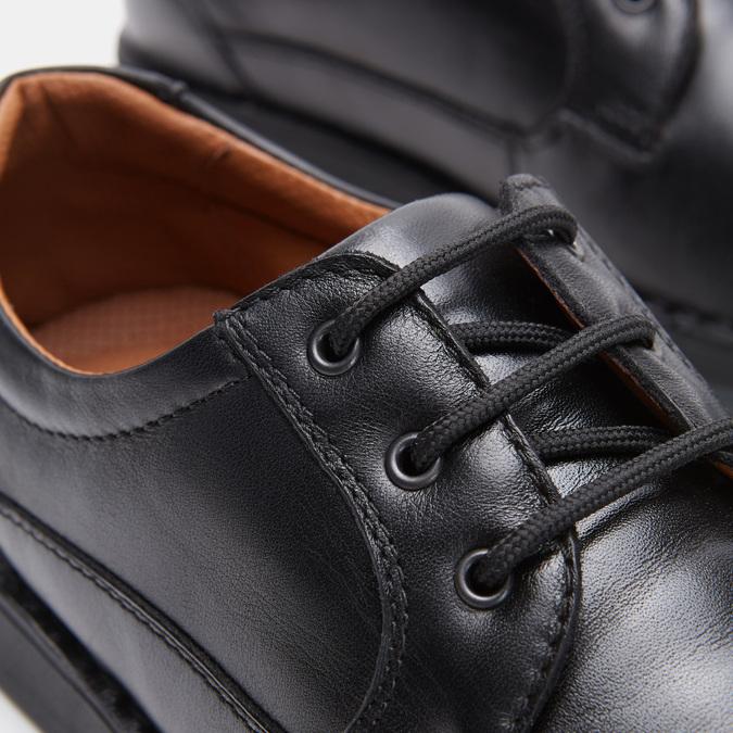 Chaussures Homme comfit, Noir, 824-6493 - 26