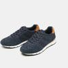 Chaussures Homme bata, Bleu, 849-9880 - 26