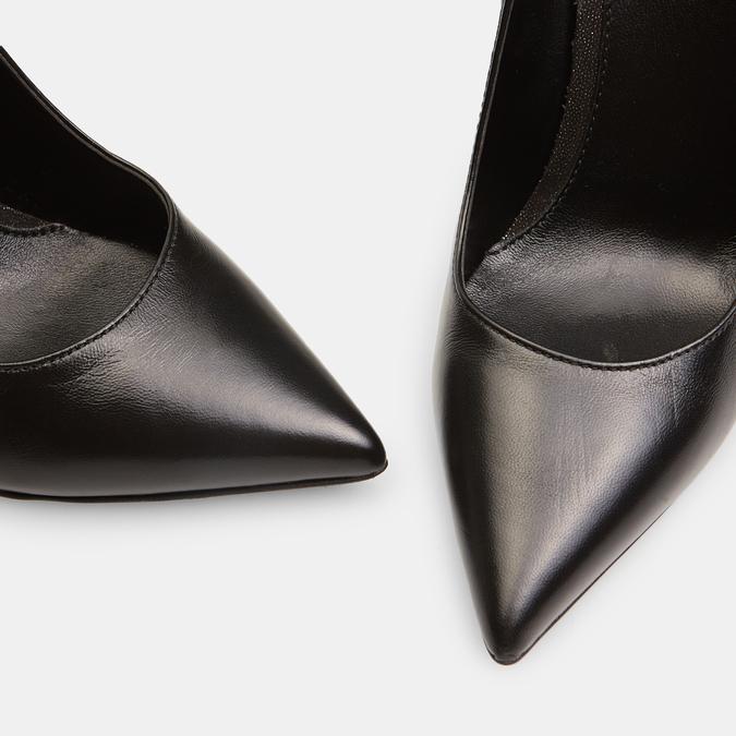 Chaussures Femme bata, Noir, 724-6353 - 15