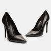 Chaussures Femme bata, Noir, 724-6353 - 26