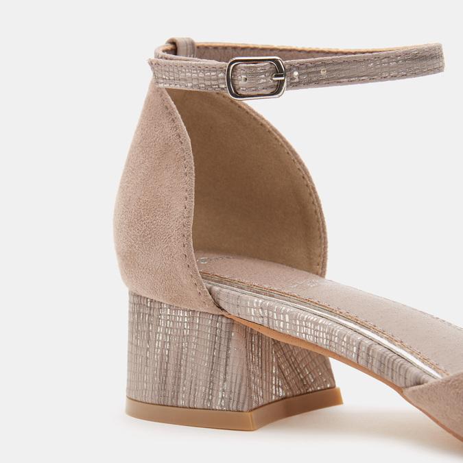 Chaussures Femme bata, Beige, 629-3210 - 26