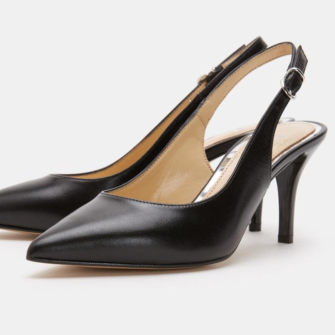 Chaussures Femme bata, Noir, 724-6413 - 15