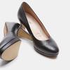 Chaussures Femme, Noir, 724-6406 - 19