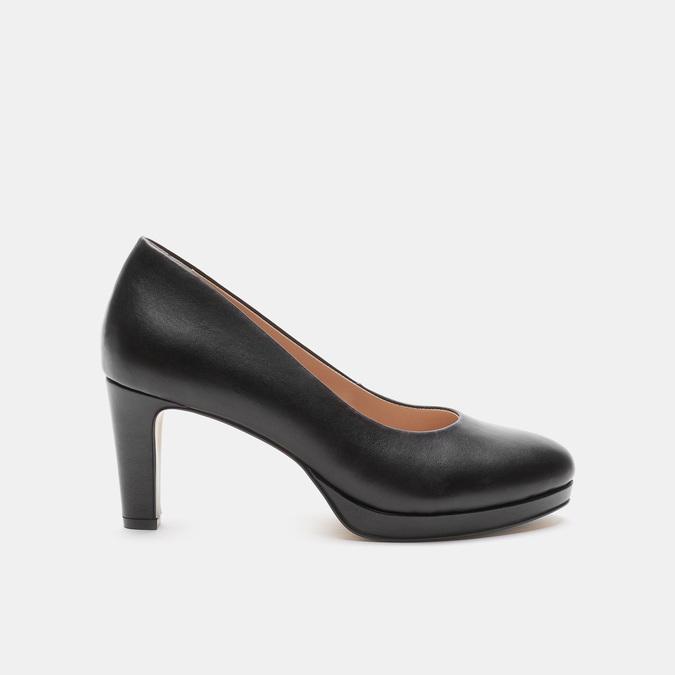 Chaussures Femme, Noir, 724-6406 - 13