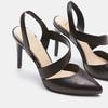 Chaussures Femme bata, Noir, 724-6351 - 15