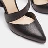 Chaussures Femme bata, Noir, 724-6351 - 26