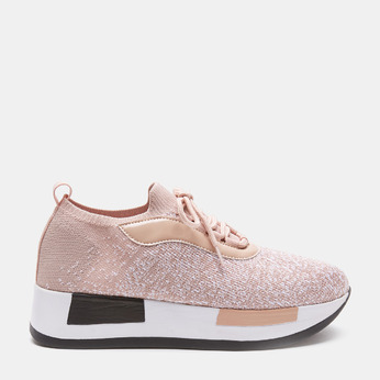 Chaussures Femme bata, Rose, 549-5556 - 13